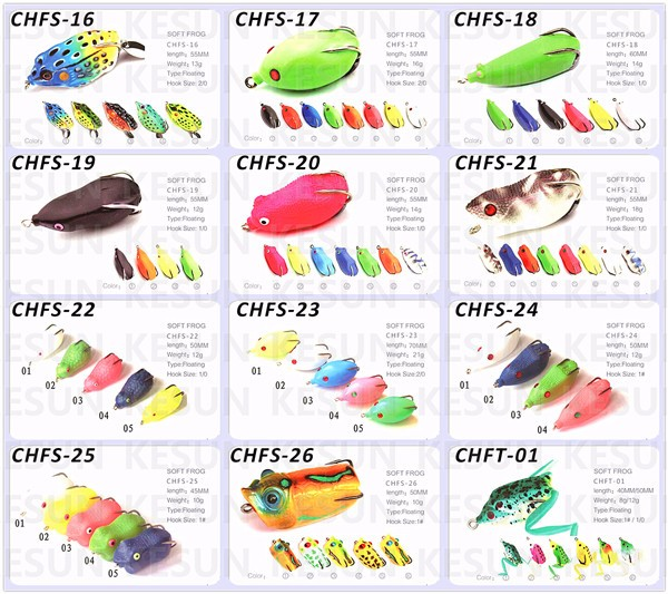 Latest design BASF material strong hook floating soft duck bass lure