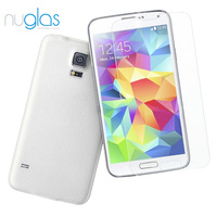 Factory Supply Ultra Clear Screen Protector For Samsung Galaxy S5 mini Clear Screen Film Clear Screen Guard