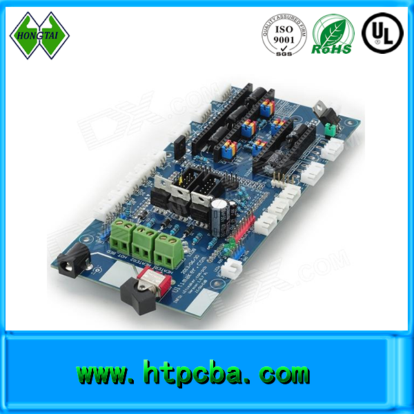 PCBA manufacturer, customized PCB assembly, PCB manufacturer with parts sourcing