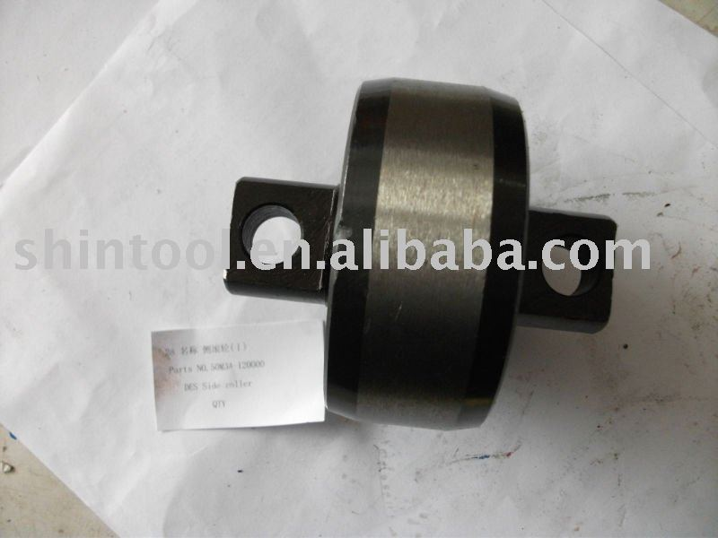 HELI Forklift Parts Side Roller 50M3A-120000 Side Roller For Forklift