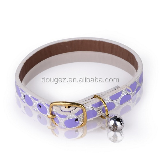 factory supply Low Price Luxury Personalized cheap dog collar