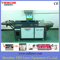 Newest style used in packing mould making,die making,box making,cnc die blade bender machine