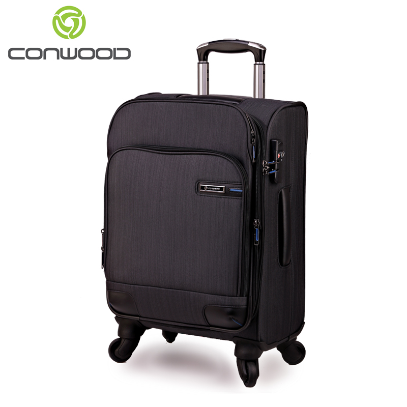 top-quality business suitcase,trolley case