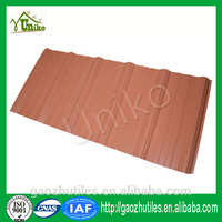 trapezoid Temples waterproof architectural roof shingle colors