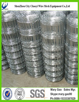 Cheap and good quality lowes hog wire fence hot sale ( DIRECT FACTORY )