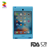 Case for iPad mini 4 silicone cover integrated stand case for iPad mini 4