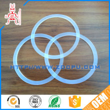 Best price cheap food-grade silicone rubber gasket