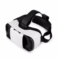 2016 hot wholesale vr headset with screen remote