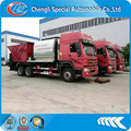 china 20 tons synchronous chip sealer truck for sale