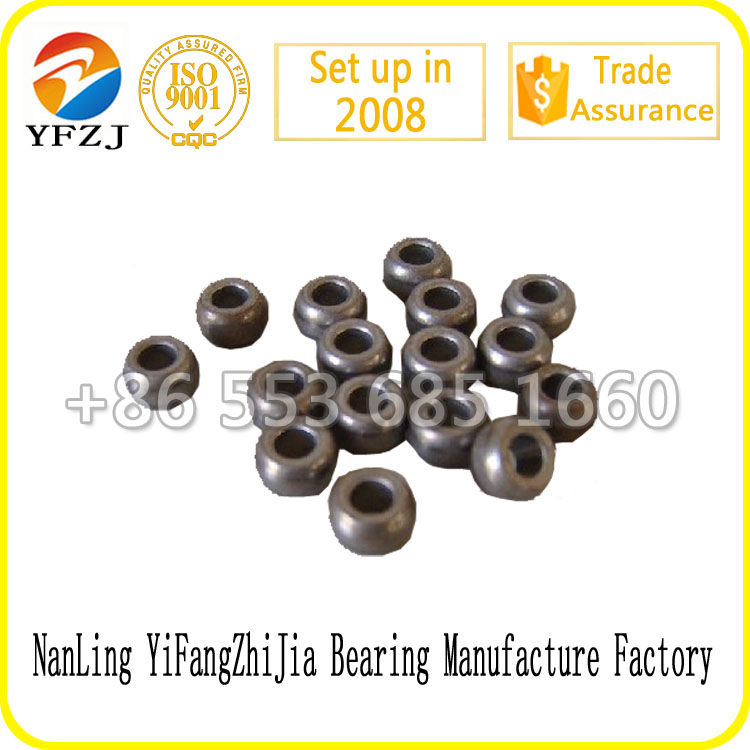 oilite bushing / sintered spherical bearing