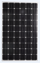 PV 250W solar panel and made in China cheaper 250 watt mono crystalline