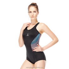 2017 New Women Swimwear Sexy One-piece Swimsuit Swim Suit Girls Swimming