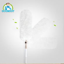 POPULAR MAGIC ROTATING ELECTROSTATIC DUSTER WITH TELESCOPIC HANDLE