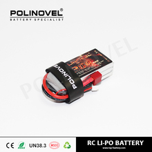 7.4v 1300mah li-ion power battery 7.4v rc helicopter battery 1300mah