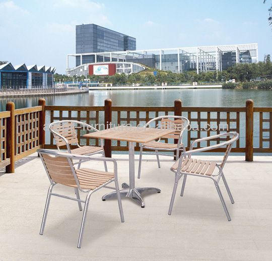 Good quality leisure ways patio furniture