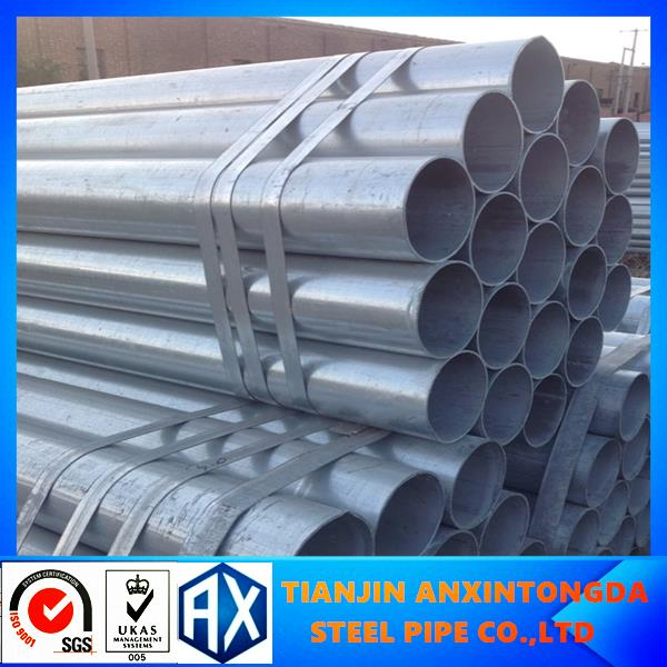 china welded large pipes building for waste gas and water precision tube tube 24'' with chemicals