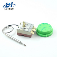 toaster adjustable capillary high temperature EGO thermostat