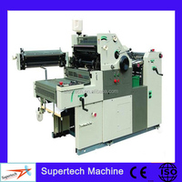 HC47IIINP Automatic Mini Hamada Offset Printing Machine