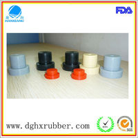 made in dongguan inflatable rubber pipe plugs
