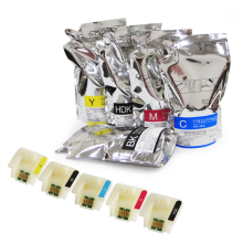 Supercolor Sublimatie Inkt Tas Voor Epson Surecolor F6000 F6070 F6270 F7000 F7070 F7170 F7200 F7270 Printer