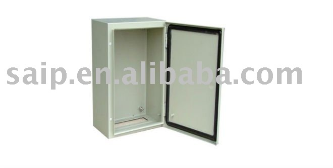 2011New Wall Mounting Steel Enclosure