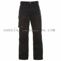 Men's No Fly Zone Convertible Pants