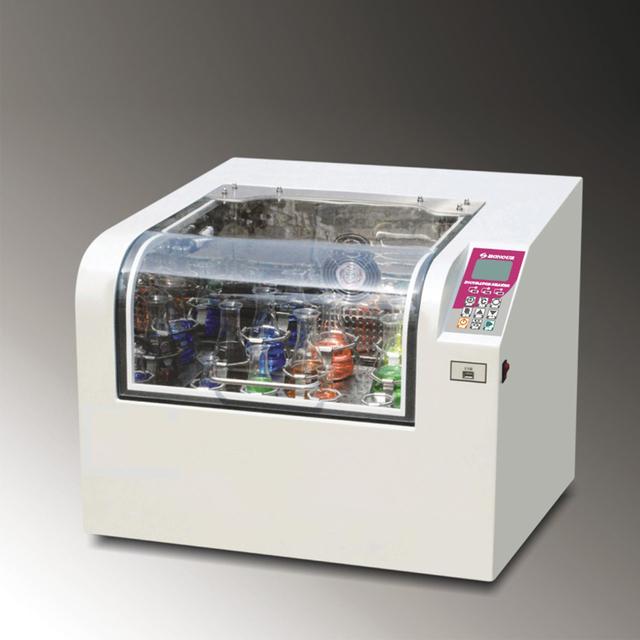 High quality desktop constant temperature shaking incubator