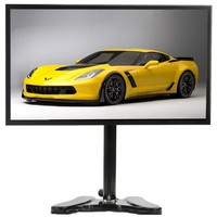 65 Inch Shockproof All In One PC Touchscreen