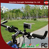 Bike Bicycle Handlebar Mount Holder For Digital Camera Black New