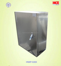 New developed china supplier stainless steel electric enclosure