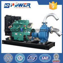 30kw agricultural diesel irrigation water pumps centrifugal