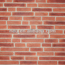 Artificial rock wall panel,cultured brick,Ledge stone veneer
