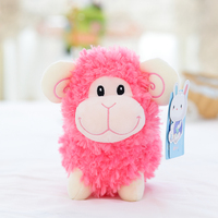 Factory made cute soft sheep toy promotional gifts