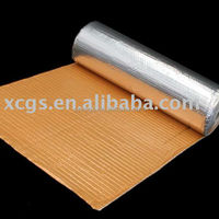Anti Glare XPE Foam Construction & Real Estate Thermal Insulation