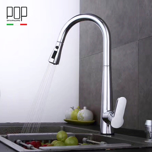 Hot Selling Fashionable Pull Down Kitchen Faucet