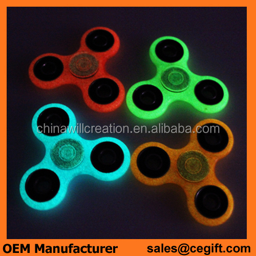 Hot Toy EDC Hand Spinner Fidget Toy Good Choice For Decompression Anxiety Finger Toys For Killing Time