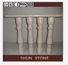 Low price Granite Baluster for indoor and outdoor