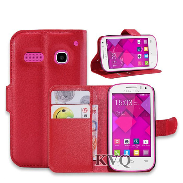 Good Quality For Alcatel Ot 2001x Case Cover