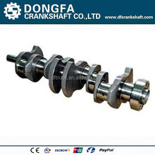 high quality China made automobile parts, good engine crankshaft