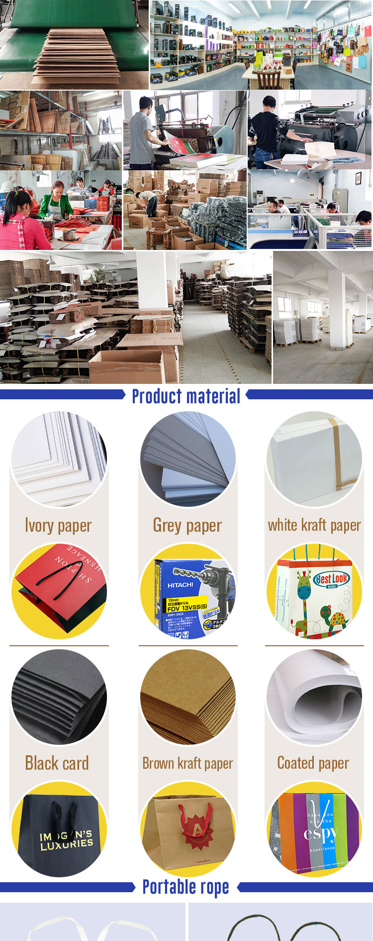 Wholesale  Custom Printed White Corrugated Paper Mailing Packaging Boxes
