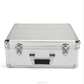 Manufacturer direct sale aluminum alloy toolbox multi-function portable custom