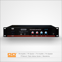 Promotional Custom Mixer Audio System Amplifier 40w