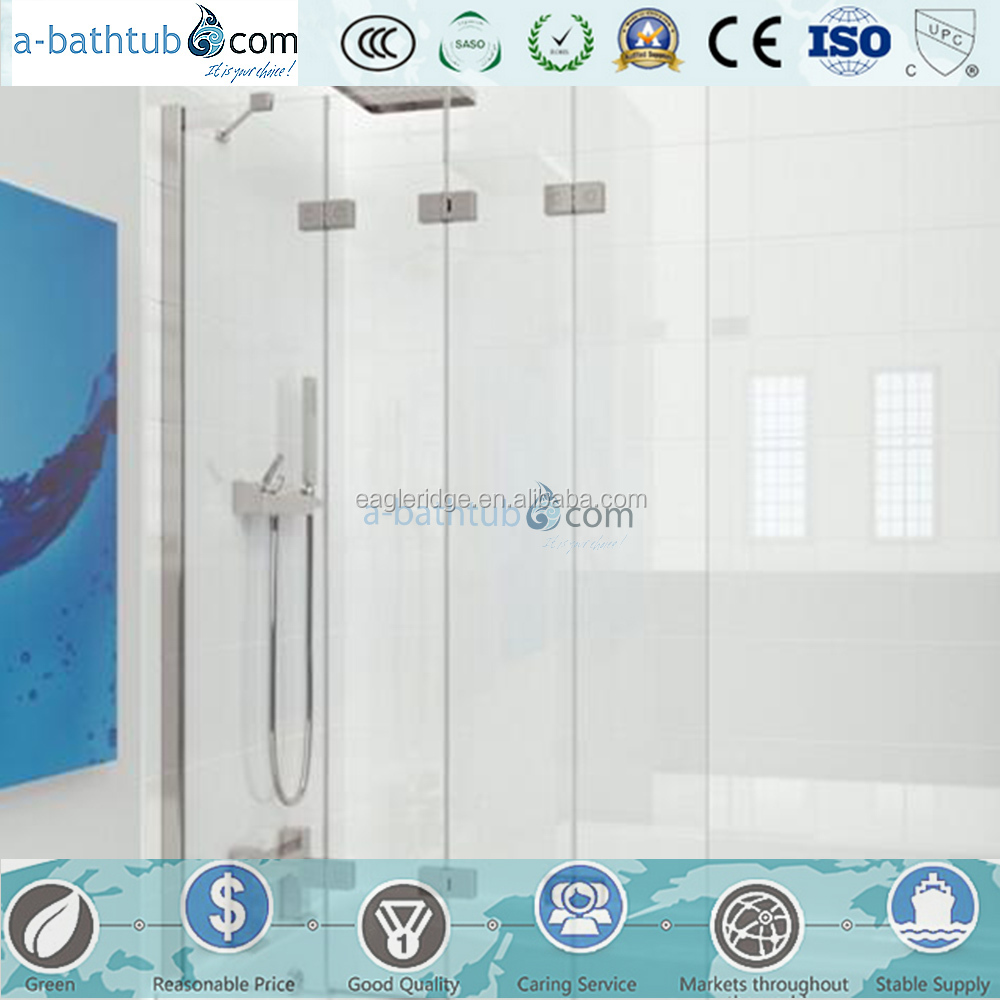 2016 frameless tempered glass bath shower screen buy glass shower screens amp frameless screens o brien 174 glass