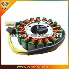 Motorcycle Spare Part GS125 Magneto stator Coil