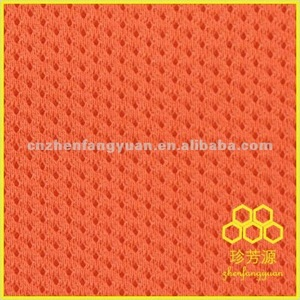 air mesh fabric matrial