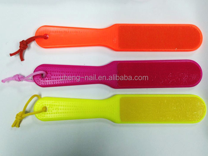 China Manufacture High Quality foot file , nail buffer file