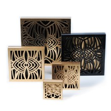 Wholesale carving wooden box
