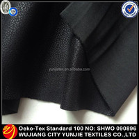 High Quality Fashion Polyester Embossing Micro Suede Fabric Supplier