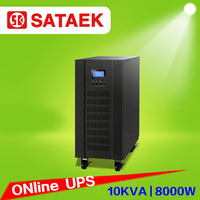 High frequency 3 phase in / 1phase out 10kva 20kva online ups prices in pakistan