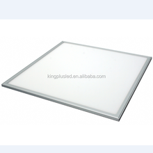 2016 Hot UL approved 600*600 panel led light 2'*2' recessed flat led panels with 120lpw for USA market